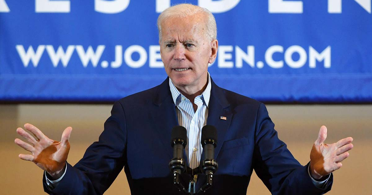 Image result for Biden backs health care for illegal immigrants, says 'we have an obligation' to provide it