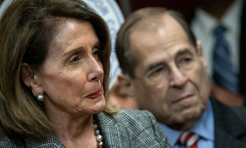 Here's How Many Votes the House Has for Impeachment: Report