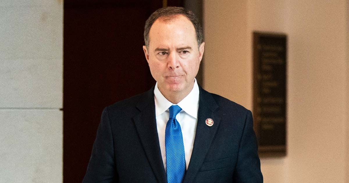 Alleged Whistleblower Was Friends with Current Schiff Staffer While Both Were in the Obama White House: Report