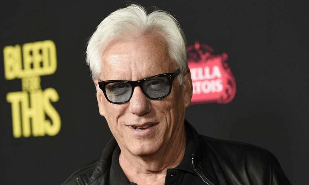 James Woods Suspended from Twitter – Again